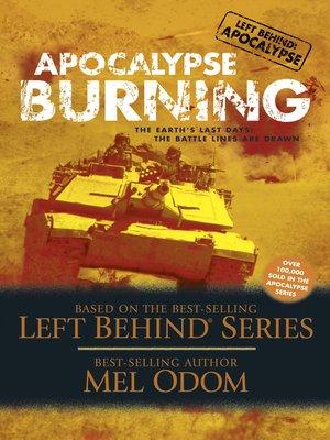cover image of Apocalypse Burning