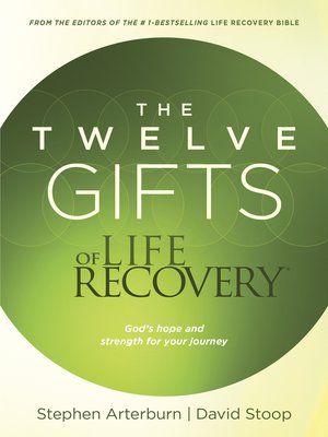 cover image of The Twelve Gifts of Life Recovery