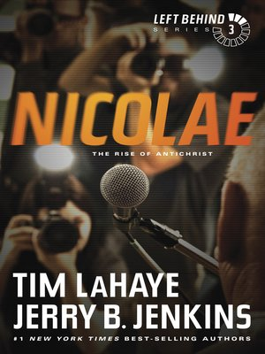cover image of Nicolae