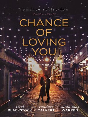 cover image of Chance of Loving You