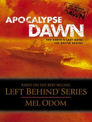 cover image of Apocalypse Dawn