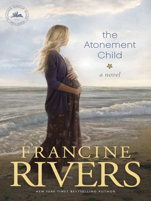 cover image of The Atonement Child