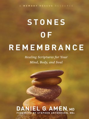 cover image of Stones of Remembrance