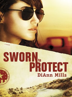 cover image of Sworn to Protect
