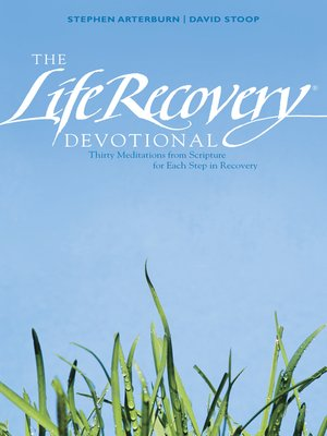 cover image of The Life Recovery Devotional