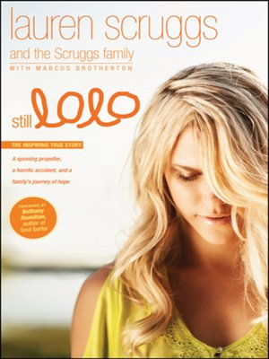 cover image of Still LoLo