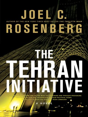 cover image of The Tehran Initiative