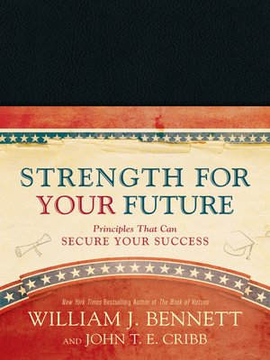 cover image of Strength for Your Future