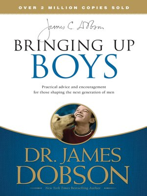 cover image of Bringing Up Boys