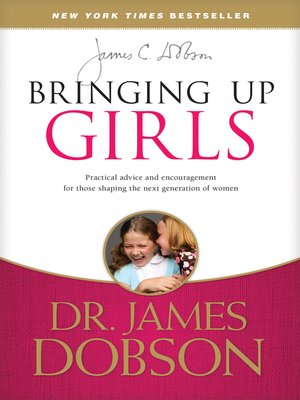 cover image of Bringing Up Girls