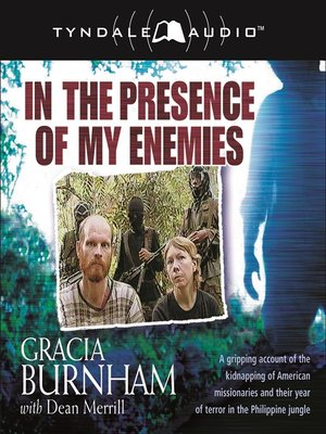 cover image of In the Presence of My Enemies