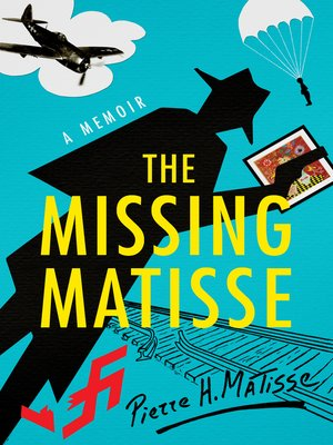 cover image of The Missing Matisse