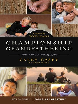 cover image of Championship Grandfathering