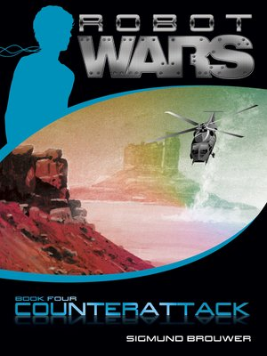 cover image of Counterattack