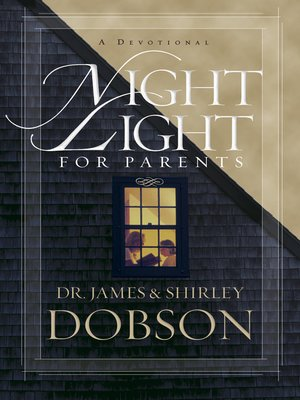 cover image of Night Light for Parents