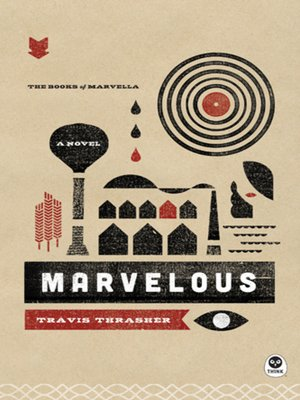 cover image of Marvelous