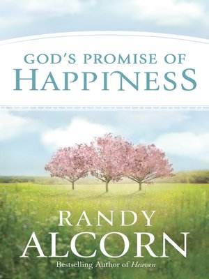 cover image of God's Promise of Happiness
