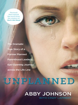 cover image of Unplanned