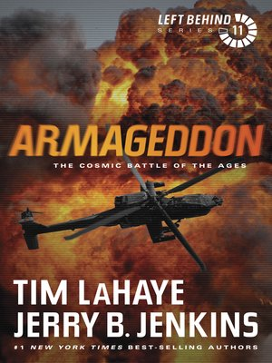 cover image of Armageddon: The Cosmic Battle of the Ages