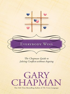 cover image of Everybody Wins