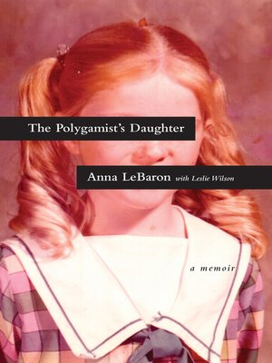 cover image of The Polygamist's Daughter