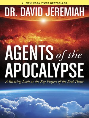 cover image of Agents of the Apocalypse