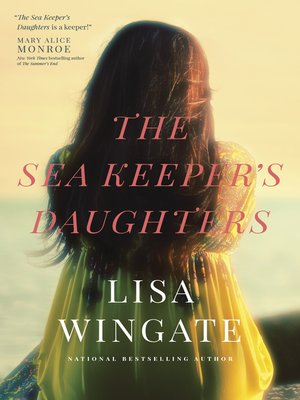 cover image of The Sea Keeper's Daughters
