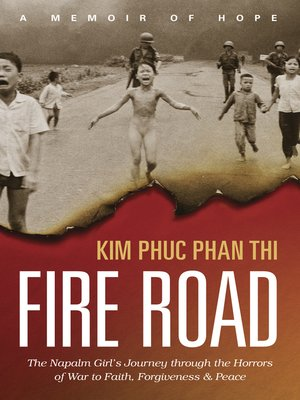 cover image of Fire Road