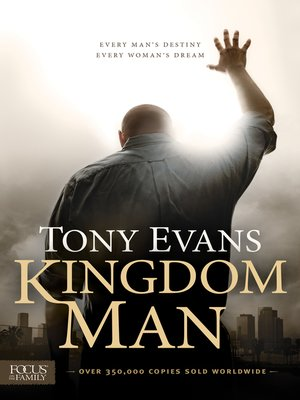 cover image of Kingdom Man