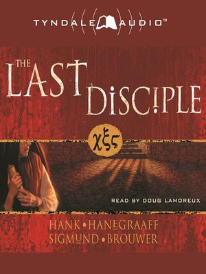 cover image of The Last Disciple Series, Book 1