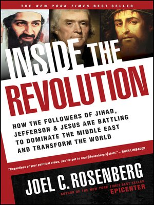 cover image of Inside the Revolution