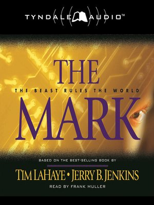 cover image of The Mark