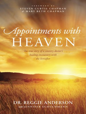 cover image of Appointments with Heaven