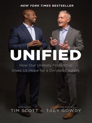cover image of Unified