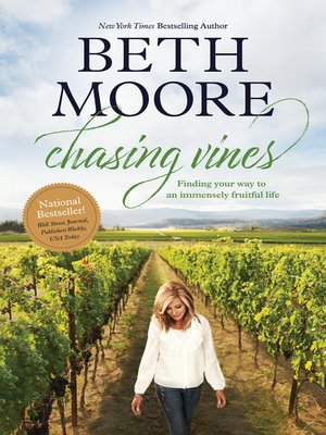 cover image of Chasing Vines