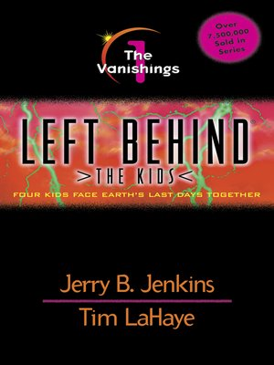 cover image of The Vanishings