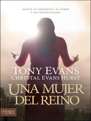 cover image of Una mujer del reino