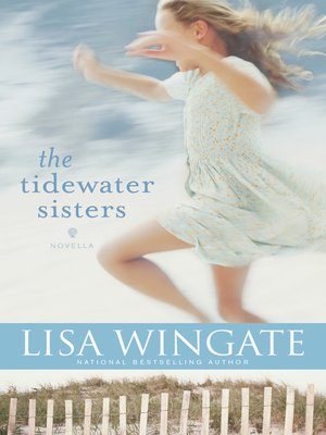 cover image of The Tidewater Sisters