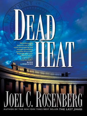 cover image of Dead Heat