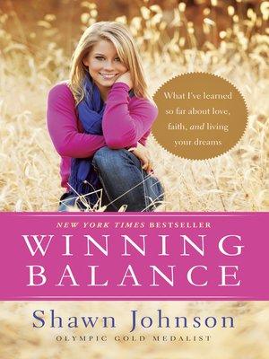 cover image of Winning Balance