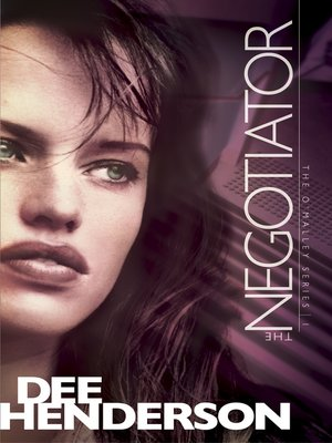 cover image of The Negotiator