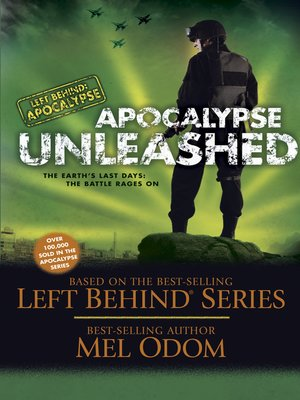 cover image of Apocalypse Unleashed