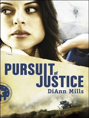 cover image of Pursuit of Justice