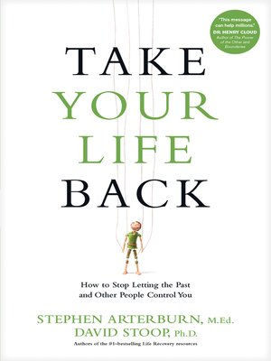 cover image of Take Your Life Back