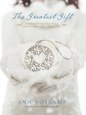 cover image of The Greatest Gift
