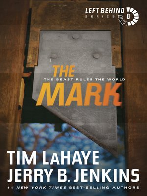 cover image of The Mark: The Beast Rules the World