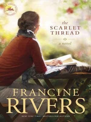 cover image of The Scarlet Thread