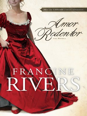 cover image of Amor Redentor