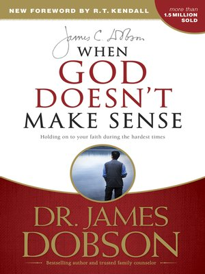 cover image of When God Doesn't Make Sense