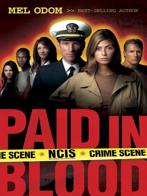 cover image of Paid in Blood